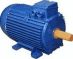 Electric motors common industrial 15 kW 750 RPM