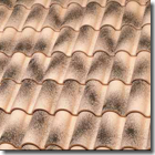Tile the ceramic Cartago which is (artificially