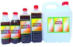 Olifa-oksol MASTER COLOR 620gr wholesale