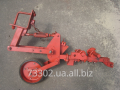 Sections on cultivators the pro-half-internal KPH,