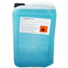 Auto chemical goods for l XT Screenwash (-80) 25