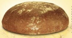 Хлеб Домашний с тмином