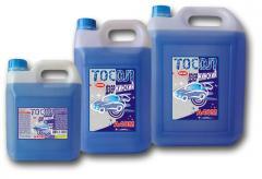 Antifreeze-40 wholesale Kiev