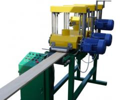 SDS-200 woodworking machine of decorative aging