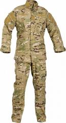 New military uniform of Ukraine