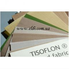 Fabric Teflon in the range