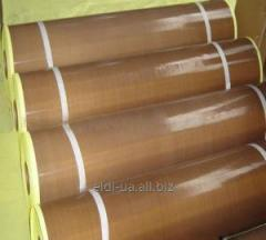 Fabric Teflon in the range
