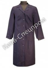 Smock frock female/man's