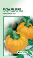 Семена перца Золотой Юбилей Вассма, 0,5 г