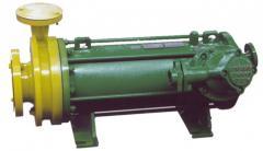 Pump centrifugal AG