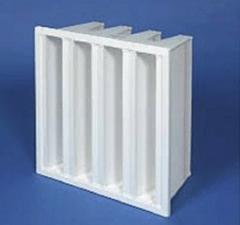 Фильтр тонкой очистки воздуха 592x490x292