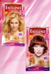 Фарба для волосся  Excellence  L'oreal Palette Garnier