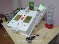 Equipment for poultry farming Ukraine (F-1 code)