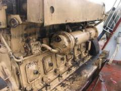 Diesel 6NVD26A3
