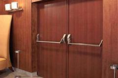 Двери в технических помещения