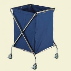 Cart of 150 l
