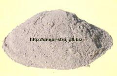 Powder shamotny PGOSA
