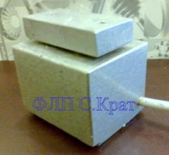 Vibration electromagnet of EM 68-05-231-00 UHL4