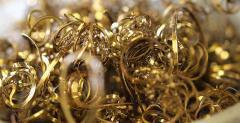 Brass waste and scrap