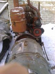Power plant Generator of Diesel 60 kW