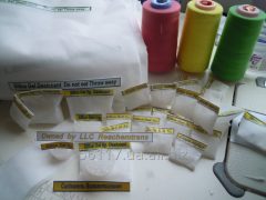 Silica gel small packing