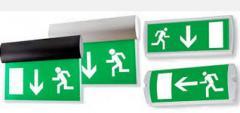Эвакуационные светильники