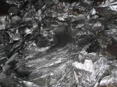 Carbonaceous secondary metals black