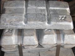 Zinc waste and scrap