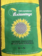 """Семена подсолнечника сорт """"Щелкунчик"""" 1"""