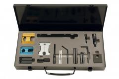 Tool kit for adjusting the robot for KSTools