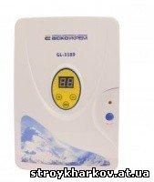 Многофункциональный бытовой озонатор GL-3189 для