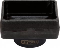 Face head for tightening nuts ¾ for KSTOOLS trucks