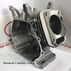177- Блок цилиндра 73 мм