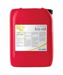 ECO CID - EKO SID detergent