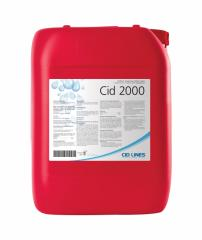 CID 2000 - SID 2000 disinfectant -