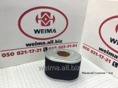 168/170-Элемент фильтра воздушного ( бумажный )