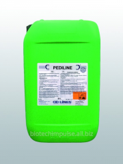 Means for care of hoofs PEDILAYN PRO – PEDILINE