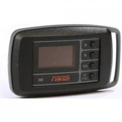 Detector of bugs and wiretap, Raksa-120 field