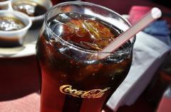 Coca-Cola-жидкость для электронных сигарет