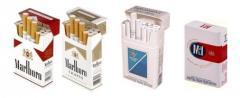 Сигареты Купить Оптом Дешево