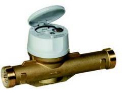 Одноструйный счетчик воды классa точности C Flodis DN25 TVM