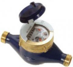 Счетчик воды мокроход 420 Qn 6, 0 Ду 25 мм