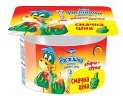 Rastishk's yogur