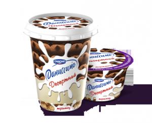 Milk desserts of Danissim