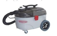 Профессиональный моющий пылесос Sprintus SE 7