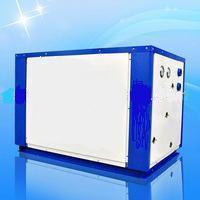 Тепловой насос DS30 вода-вода тепловой мощностью