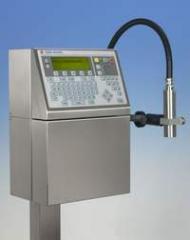 Printer marking EBS 6000