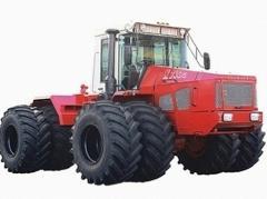Електроустаткування на трактор Кировец ДО-3180 Амт