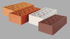 """Brick front """"Altky"""