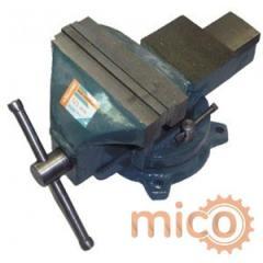 Тиски слесарные Sturm 150 mm 1075-01-150